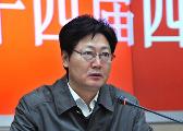 汪卫东当选合肥市人大常务委员会主任
