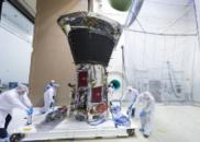 """NASA的""""派克号""""探测器将对太阳进行前所未有的近距离探测"""