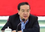 蒋超良当选湖北省人大常委会主任 王晓东当选省长