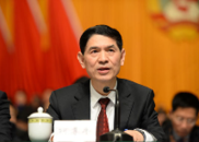 柯尊平当选四川省政协主席
