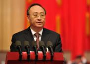 尹力当选四川省省长 王宁等8人当选副省长