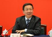 韩正在陕西省当选第十三届全国人大代表