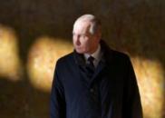 俄罗斯中央选举委员会:普京被登记为正式候选人