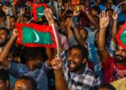 逮捕法官和亲兄弟 马尔代夫政府和反对派的权力之争