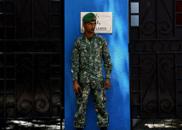 为法新社工作的两位印度记者在马尔代夫被捕