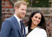 """哈里王子大婚对公众开放 两千多人""""近距离""""观礼"""