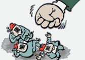 定南县明察暗访 2名驻村扶贫干部不在岗被通报