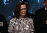 哈斯佩尔将成CIA首位女性局长