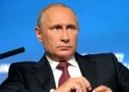 """英外长直言""""普京指挥毒杀案"""" 俄方强硬回应"""
