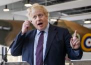 """英国外相:前俄间谍中毒案""""极可能""""就是普京干的"""