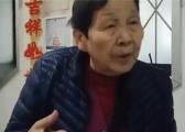 为公交司机送免费早餐 南昌82岁老太坚持14年