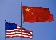 国防部评中美两军关系:望远能知风浪小