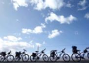 自在沂源丨全民健身时代 骑行是一种生活态度