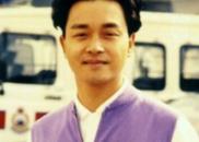 张国荣去世15年 向太发文悼念:你不会真的死去
