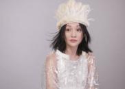 周迅候选香港金像奖最佳女主 白裙灵动登奖项特刊