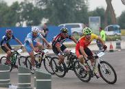 自在沂源丨首届沂源自行车山地公路赛 这些单位来参与