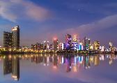 盛会改变城市 上合峰会将青岛推向国家中心城市