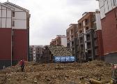 青岛援建汶川纪实:为了北川人民安居乐业