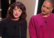 女星戛纳颁奖礼控诉哈维·韦恩斯坦 自曝21岁被其强奸