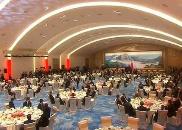 习近平出席上合青岛峰会欢迎宴会并致祝酒辞