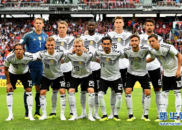 经济学家测算德国队世界杯夺冠概率仅次于巴西队