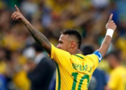 内马尔:我不值2.2亿欧元 世界杯要率队复仇德国