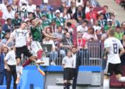 勒夫:德国队上半场表现糟糕 射门就是不进点儿太背