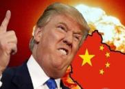 """央媒:""""贸易恐怖主义""""救不了美国"""