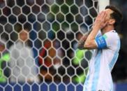 祈求球迷原谅!阿根廷主帅:我们遮盖了梅西的辉煌