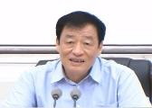 刘奇主持召开省级总河(湖)长会议 通过2个方案