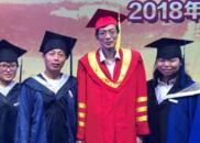 """55岁""""淦叔""""用9年从专科读到了研究生毕业"""