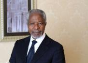 前联合国秘书长安南去世 享年80岁