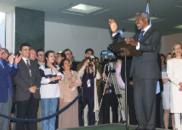 联合国与安南获得2001年诺贝尔和平奖