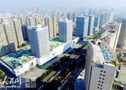 """蚌埠""""创城""""为民惠民 全民行动为城添彩"""