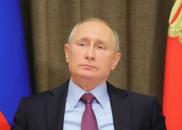 克里姆林宫:普京将随时投入俄罗斯总统选举
