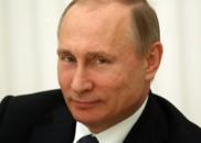 普京:俄将从曾经的胜利走向新胜利 这无可阻挡