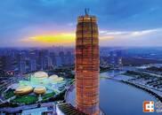 2035年郑州会是什么样?总面积7446.2平方公里