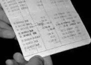 上饶广丰一干部伪造户口簿 冒领低保金14年超5万