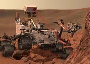 NASA斥巨资建新型火星探测器 将首次带回火星物质