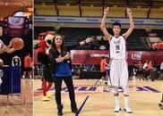 首届Jr. NBA世界冠军赛落幕,中国校园篮球战队收获满满