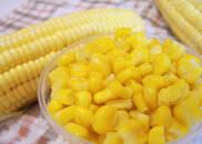 应季吃玉米 舒服过秋冬