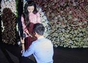 视频:范冰冰36岁生日这天 李晨求婚成功了