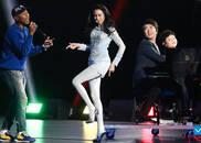 视频:莫文蔚跨界混搭GD偶像法瑞尔 洋气唱民谣