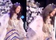 视频:【正片】奚梦瑶摔倒到后台痛哭流涕