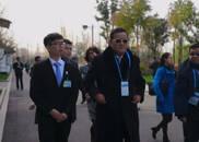 凤凰卫视、凤凰网高层出席2017第四届世界互联网大会