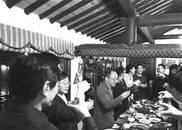 丁磊的乌镇饭局,中国互联网的三个十字路口