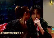 视频:薛之谦与江疏影亲密贴身热舞 献唱《动物世界》