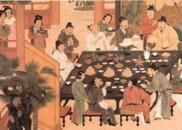 王学泰:研究文史要考虑时代条件 先秦炖肉必蘸酱