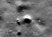 NASA在月球北极发现熔岩洞 或成月球基地理想选址