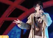 视频:华晨宇献唱全新单曲《智商二五零》,现场燃爆!
